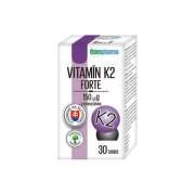 EDENPHARMA Vitamín K2 forte 30 tabliet