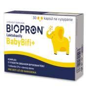 BIOPRON Laktobacily Baby Bifi+ 30 kapsúl