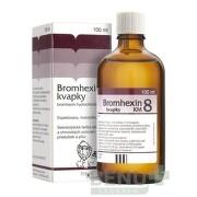 BROMHEXIN 8-KVAPKY KM gtt 100ml 8mg/ml