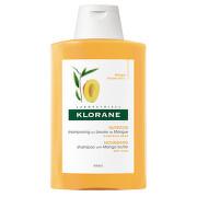KLORANE Šampón s mangovým maslom 200 ml 200ml