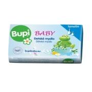 BUPI Baby detské mydlo s lanolínom 100 g