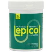 Lepicol BASIC tráviace enzýmy 180 cps tbl 180