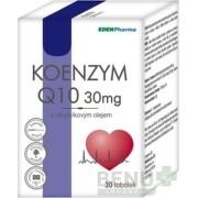 EDENPHARMA Koenzým Q10 30 mg 30 kapsúl