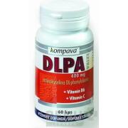 kompava DLPA EXTRA 400 mg cps 60x400mg