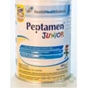 Nestlé Peptamen JUNIOR Vanilla 1x400 g 400g