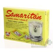 SAMARITAN s citrónovou príchuťou 8x5g