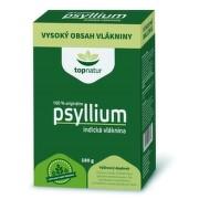 TOPNATUR Psyllium vláknina 150 g + 30 g ZADARMO