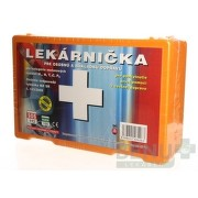 Panacea LEKÁRNIČKA v plastovom obale 1ks