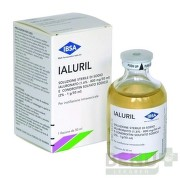 IALURIL sol inr 50ml