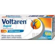 Voltaren Rapid 25 mg cps mol 10x25 mg