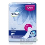 TENA LADY MAXI new 1x12 ks 12 ks