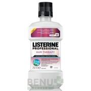 LISTERINE PROFESSIONAL Gum Therapy 1x250 ml 250ml