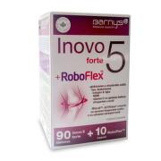 BARNY'S Inovo 5 forte + RoboFlex tbl 90+cps 10
