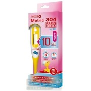 Cemio Metric 304 Rapid Flex pre deti Dig. teplomer 1ks
