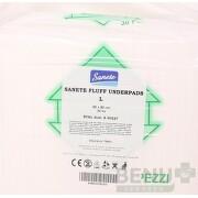 Sanete Fluff Underpads - Podložka pod chorých 60x90cm 30ks