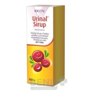 Urinal Sirup 150ml