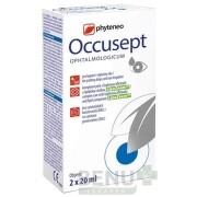 Phyteneo Occusept gtt oph 2x20ml