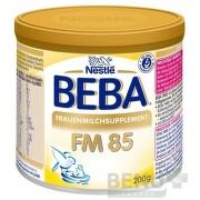BEBA FM 85 plv 200g