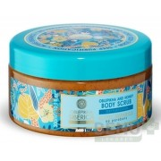 NATURA SIBERICA OBLEPIKHA AND HONEY Body scrub 300ml