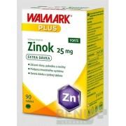 WALMARK Zinok FORTE 25 mg, tbl 1x90 ks tbl 90