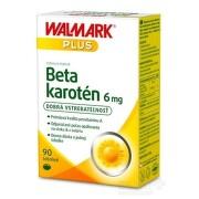 WALMARK Beta karotén 6 mg cps 1x90