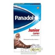 Panadol Junior sup 10x250mg
