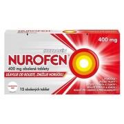 NUROFEN 400 mg tbl obd 12x400mg