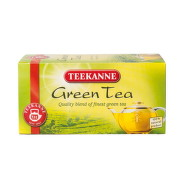 TEEKANNE Green Tea 20x1,75g