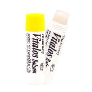 VITALOS Balzam na pery vanilka SPF5 4,5 g