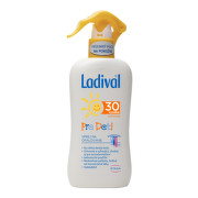 LADIVAL Opaľovací sprej pre deti SPF30 200 ml