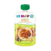 HiPP BIO Príkrm Bolonské špagety 130 g