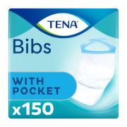 TENA Disposable BIB S/M 150 kusov