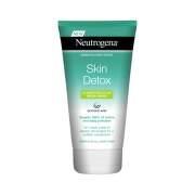 NEUTROGENA Skin Detox Čistiaca emulzia a maska 2v1 150 ml