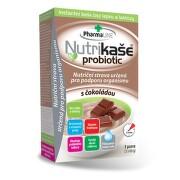 NUTRIKAŠA Probiotic s čokoládou 3 x 60g