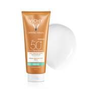VICHY Capital soleil hydratačné ochranné mlieko SPF50+ 300 ml