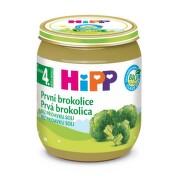 HIPP Príkrm prvá brokolica 125 g