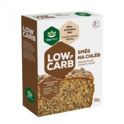 TOPNATUR Zmes na chlieb low carb 150 g