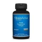 ADVANCE BrainActive 60 kapsúl