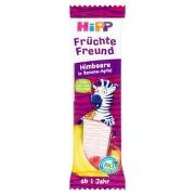 HiPP Bio oblátka banán, jablko, maliny 23 g