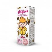 DOKTORKA SIRUPOVÁ Kalciový sirup banány v čokoláde 100 ml