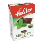 HALTER Bonbons mäta s čokoládou 36 g