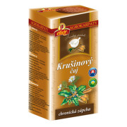 AGROKARPATY Krušinový čaj 20 x 2 g