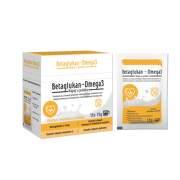 ASP Betaglukán - omega 3 15 x 13 g