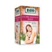 HERBEX Bio tea pre kojace matky 20 x 1,5g