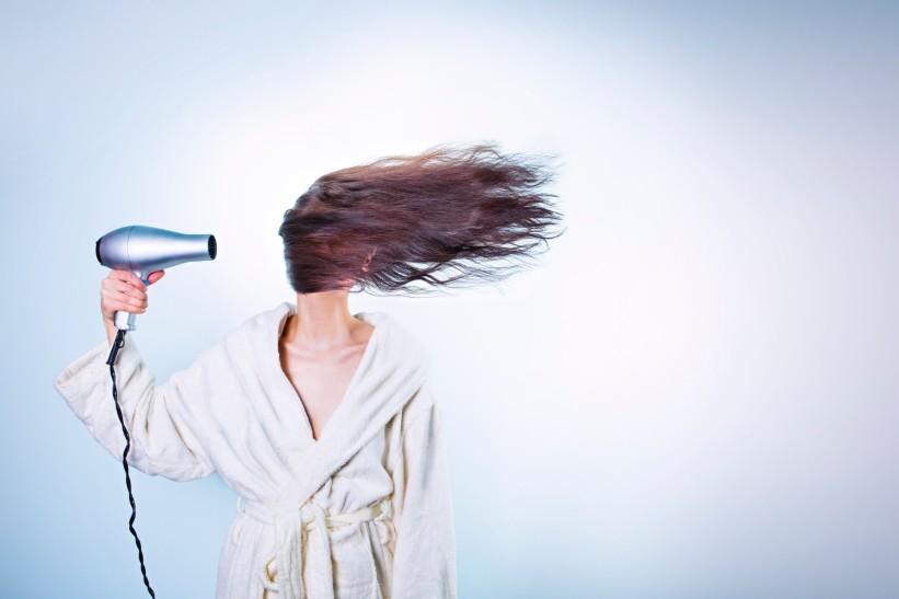 starostlivost o vlasy